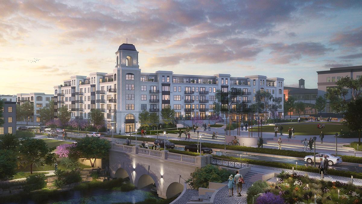 Highland Bridge Quarterly Housing Update Q1 / 2021